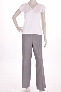 Pantalon Dama-Lung