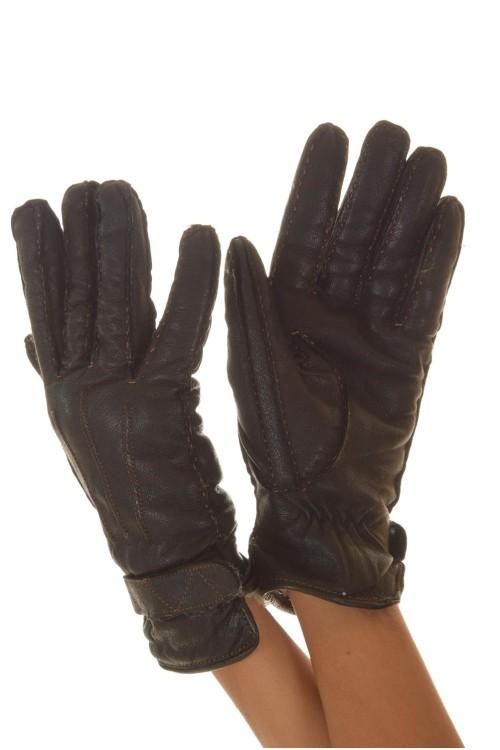 Mănuși de damă piele 25.00