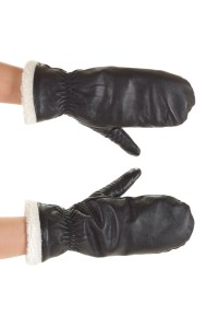 Mănuși de damă piele