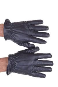 Mănuși de bărbați din piele artificială