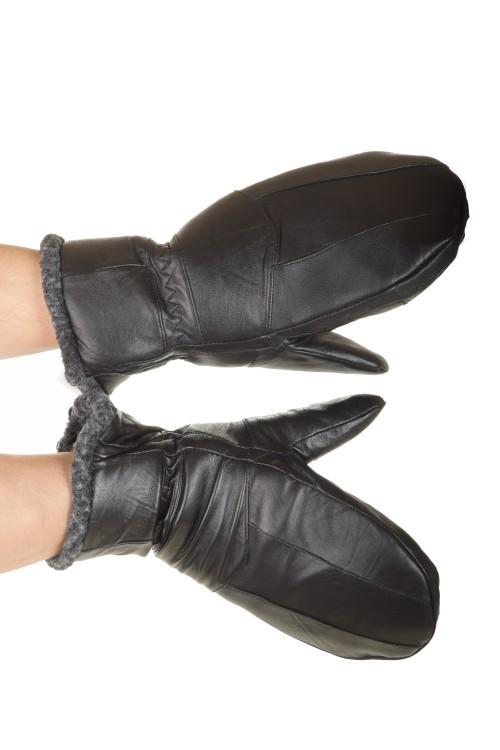 Mănuși de bărbați piele 94.00