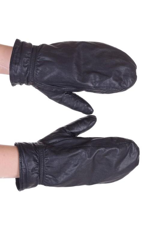 Mănuși din piele naturală 20.00