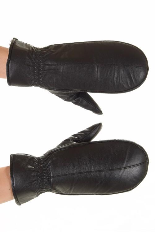 Mănuși de damă draguțe piele 38.00