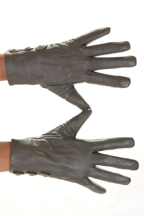 Mănuși piele 45.00