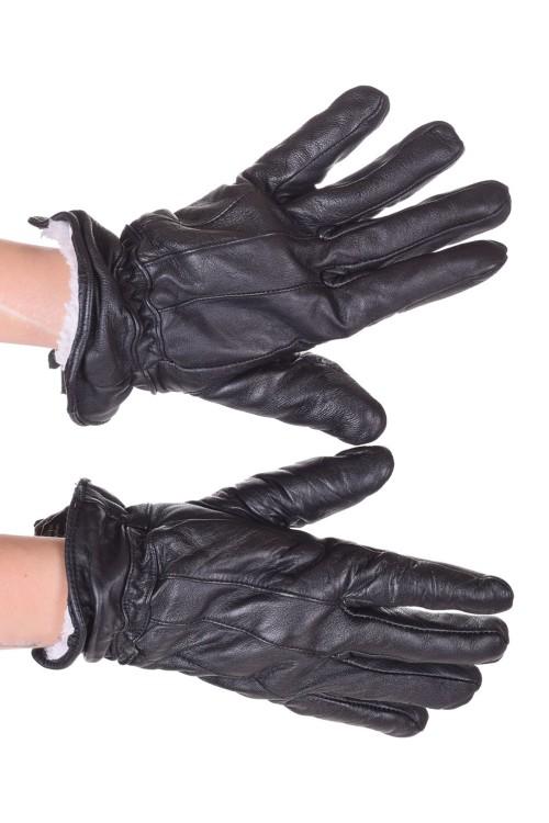 Mănuși piele 40.00