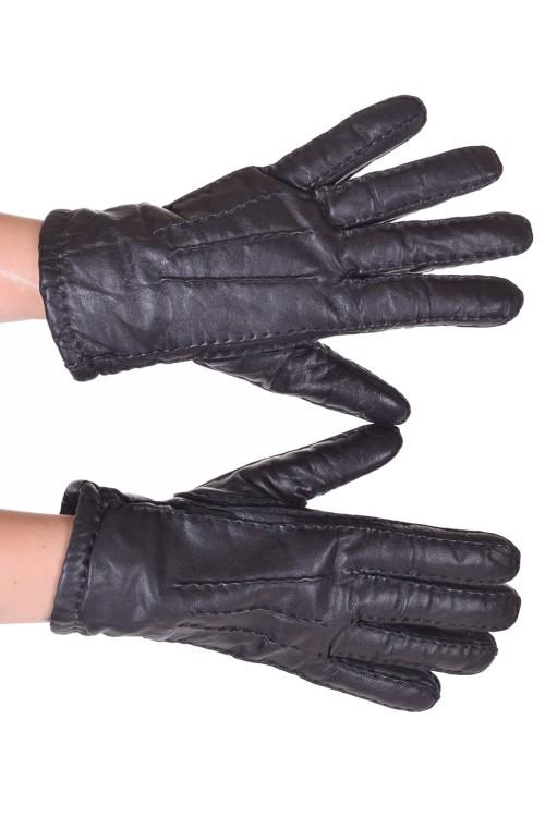 Mănuși de damă clasic piele 30.00
