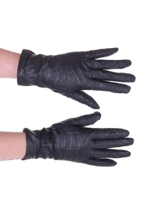 Mănuși de damă actuale piele 30.00