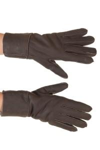 Mănuși de damă din piele naturală