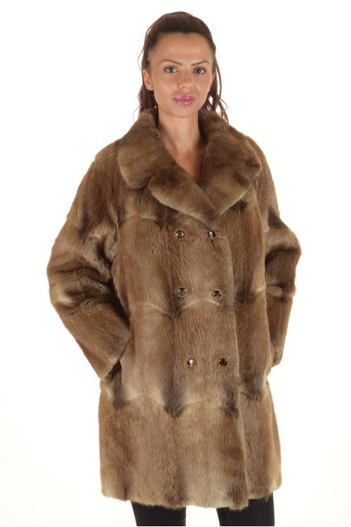 Palton dе blana naturala 422.00