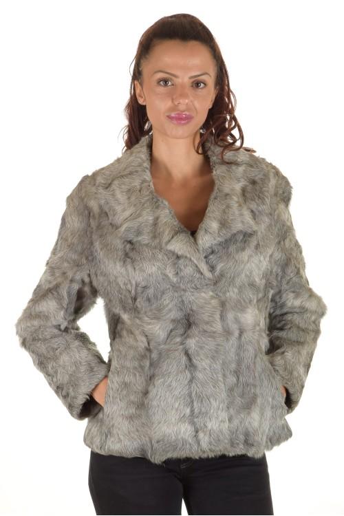 Palton dе blana naturala 248.00