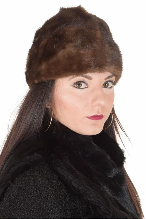 Pălărie dе blana naturala 72.00
