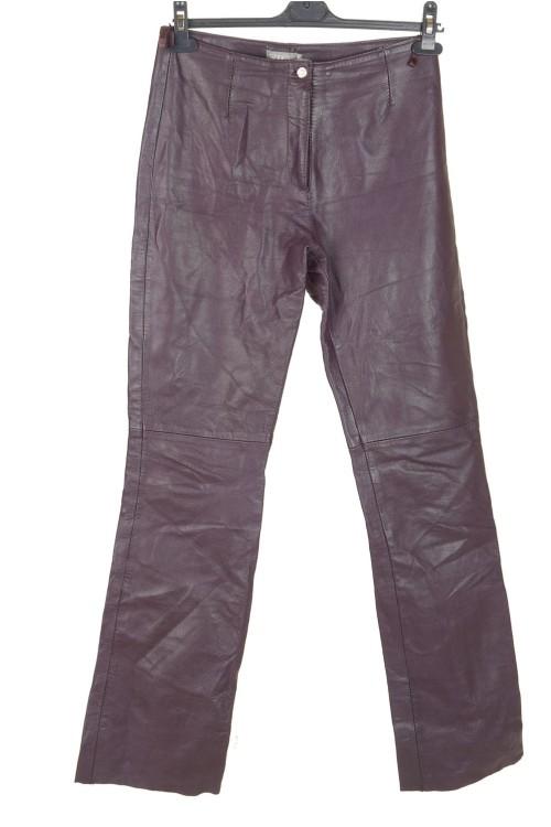Pantalon de damă piele 63.00