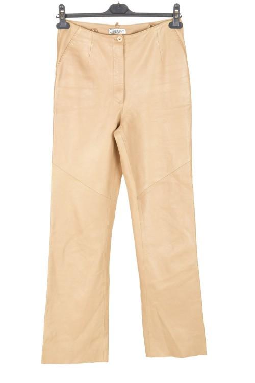 Pantalon de damă piele 94.00