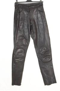 Pantalon de bărbați biker