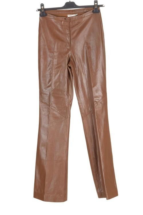 Pantalon piele 72.00