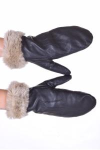 Mănuși de damă de firmă piele