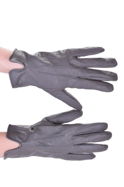 Mănuși de damă frumoase piele 38.00