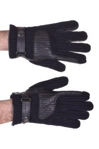 Mănuși de bărbați piele