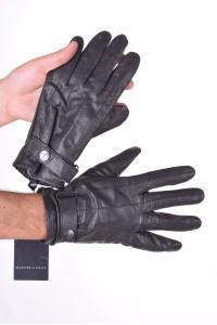 Mănuși de bărbați minunat piele