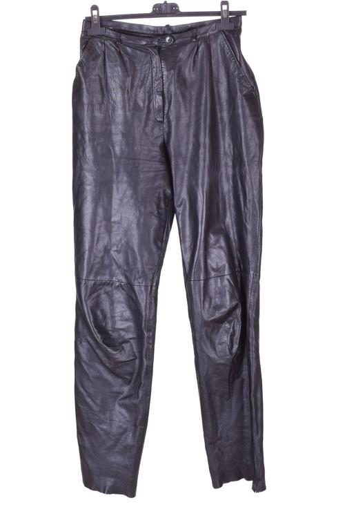 Pantalon de damă bej piele 45.00