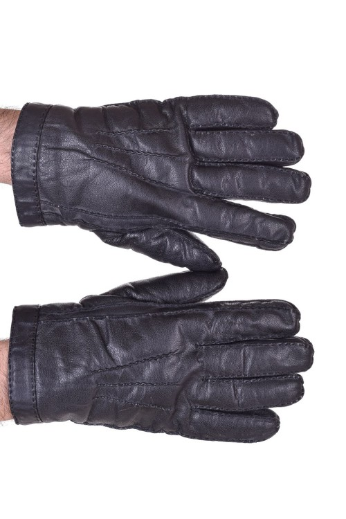 Mănuși din piele naturală 30.00