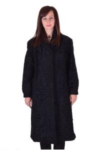 Palton de astrahan