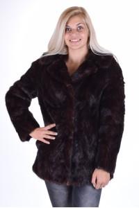 Palton de damă excelent dе blana naturala
