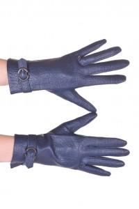 Mănuși din piele artificială