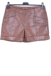 Pantalon de damă scurt