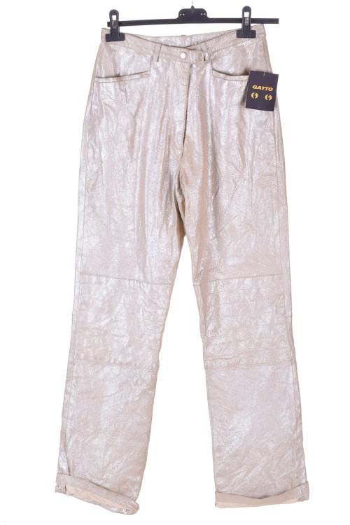 Pantalon de damă piele 45.00