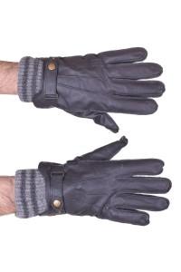 Mănuși de bărbați de clasa întăi piele