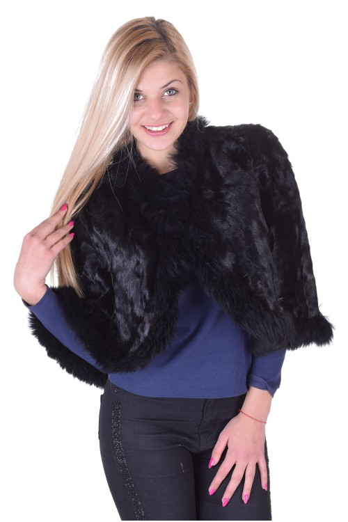 Palton elegant de capra 48.00