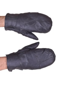Mănuși de bărbați grozavepiele