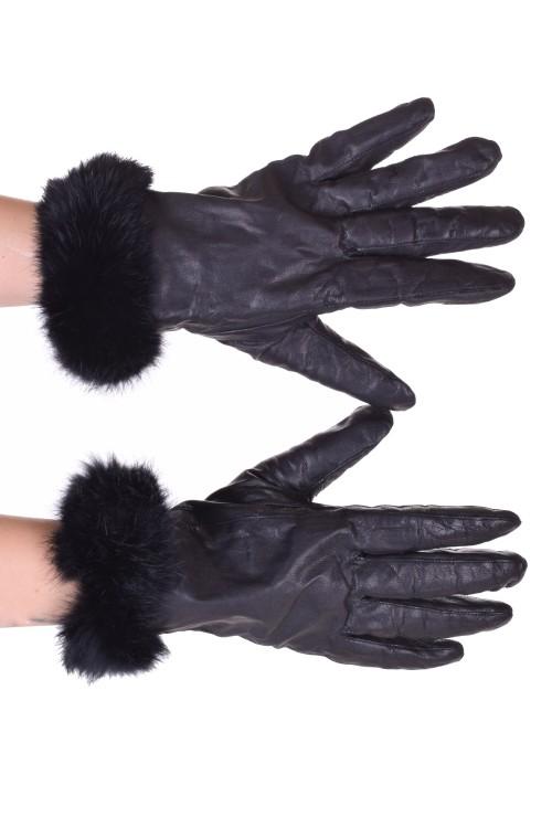 Mănuși piele 20.00