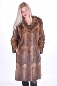 Palton frumos dе blana naturala