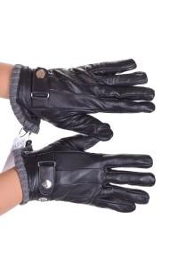 Mănuși de damă minunat din piele naturală