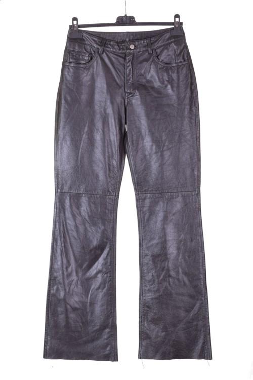 Pantalon piele 86.00