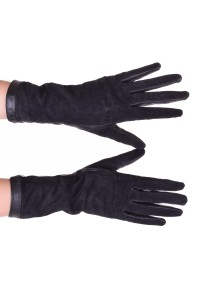 Mănuși de damă superbe piele
