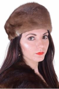 Pălărie dе blana naturala