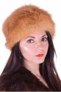 Pălărie de vulpe