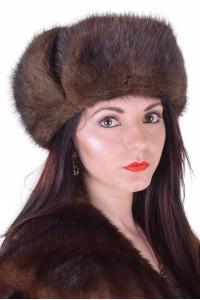Pălărie din bizam