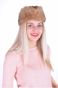 Pălărie minunată de iepure