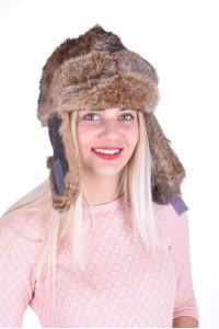 Pălărie drăguță de iepure