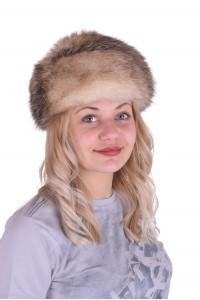 Pălărie magnifică dе blana naturala