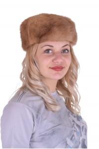 Pălărie elegantă din nurcă