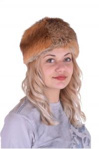 Pălărie drăguță de vulpe