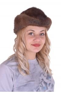 Pălărie minunată din bizam