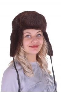 Pălărie grozavă dе blana naturala