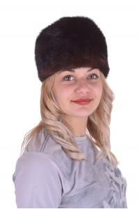 Pălărie reprezentativă din nurcă