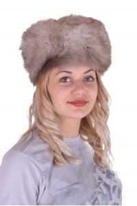 Pălărie modernă de vulpe
